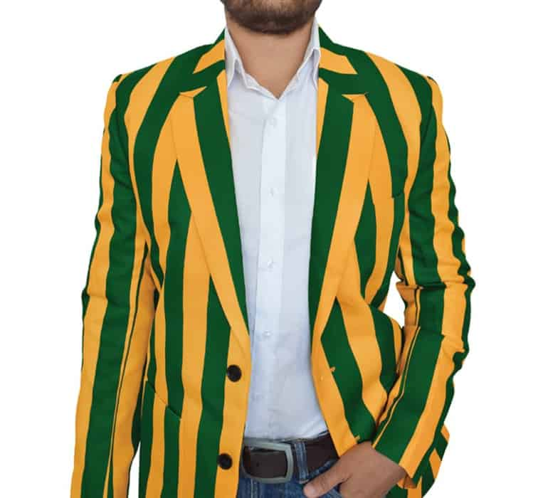 Wallabies Blazer