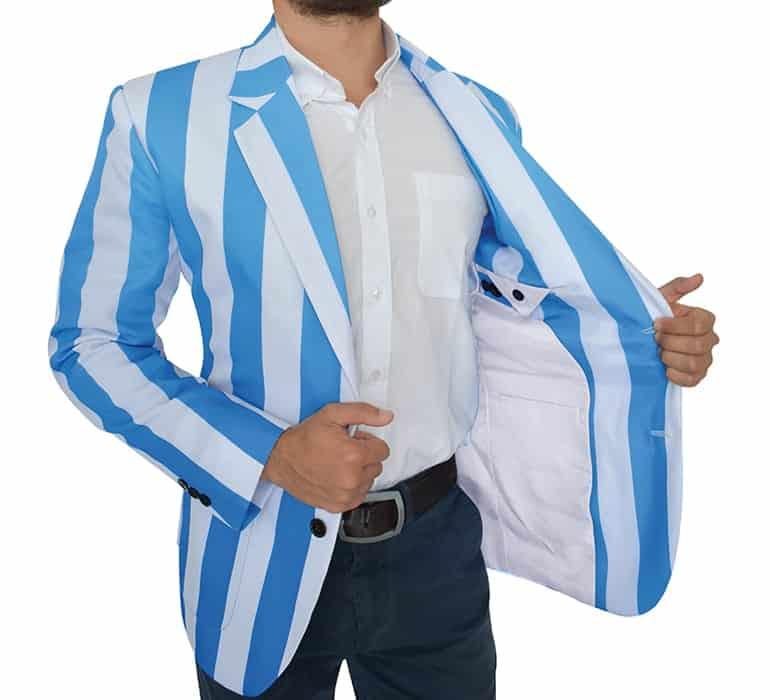 Argentina Blazer